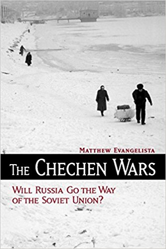 The Chechen Wars