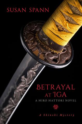 Betrayal at Iga