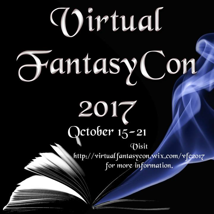 Virtual FantasyCon 2017