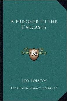 Prisoner in the Caucasus