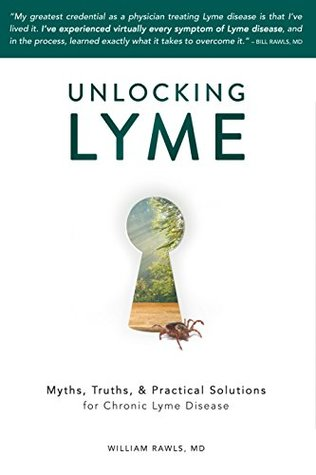 Unlocking Lyme