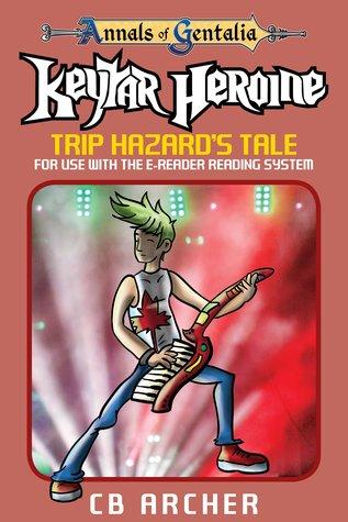 Keytar Heroine