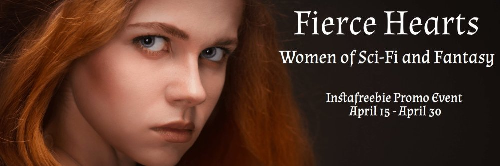 Fierce Hearts Women of Sci-Fi and Fantasy