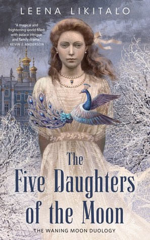 Five Daughters of the Moon