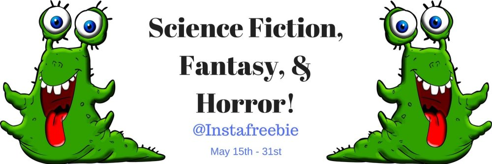 Science Fiction, Fantasy, and Horror