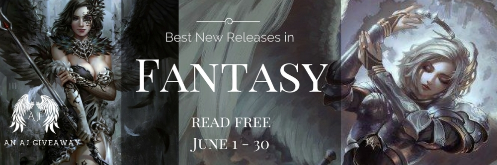 Best New Releases in Fantasy