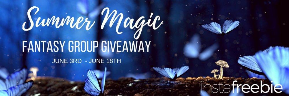 Summer Magic Giveaway