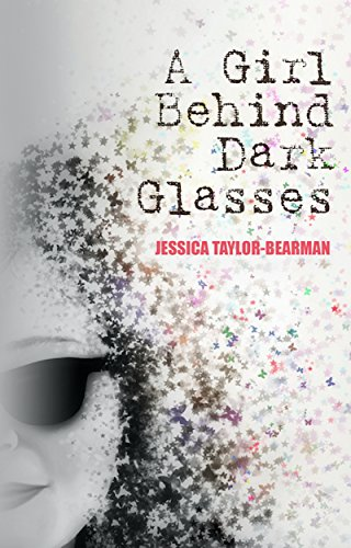 Girl Behind Dark Glasses