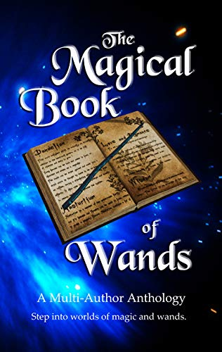 Magical Book of Wands