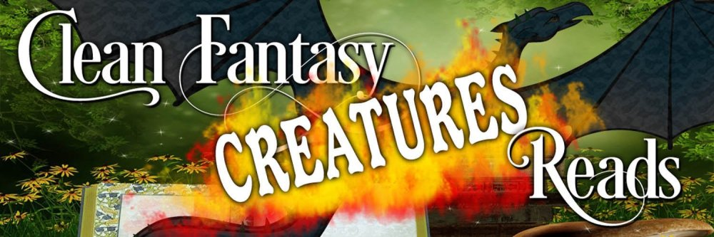 Clean Fantasy Creature Reads