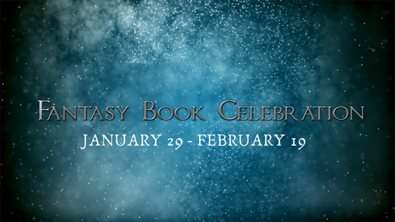 Fantasy Book Celebration