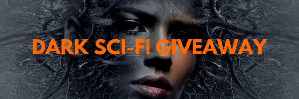 Dark Sci-Fi Giveaway