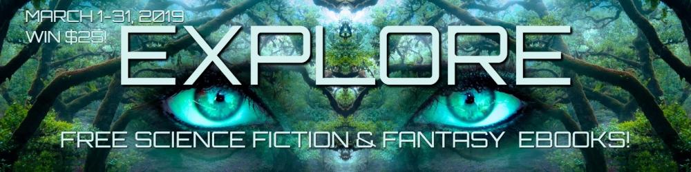 Explore Fantasy Promo banner