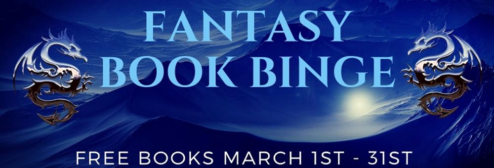 Fantasy Book Binge