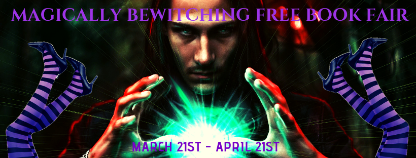 Magically Bewitching Free Book Fair
