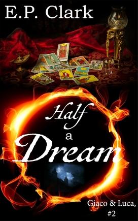 Half a Dream Cover