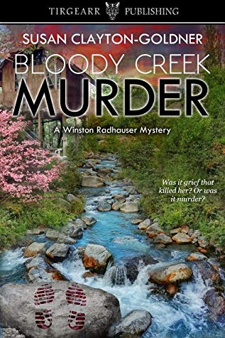 Bloody Creek Murder
