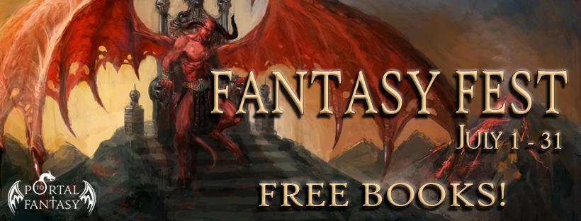 July Fantasy Fest
