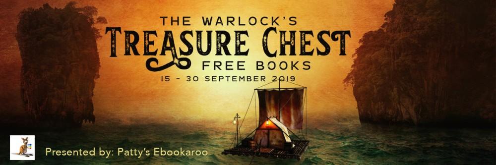 Warlock's Treasure Chest