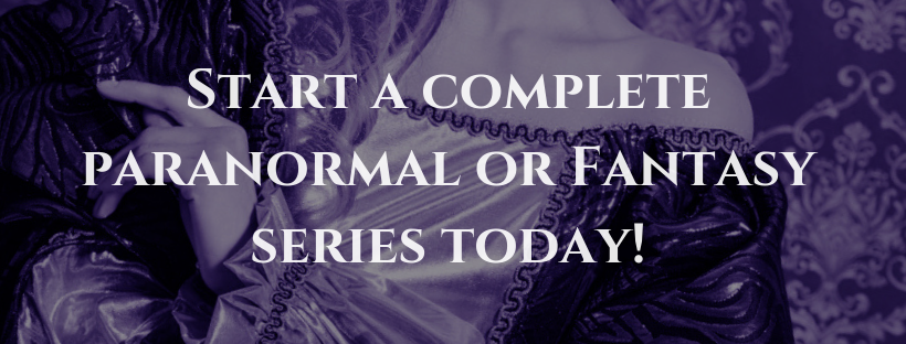 Start a Complete Series