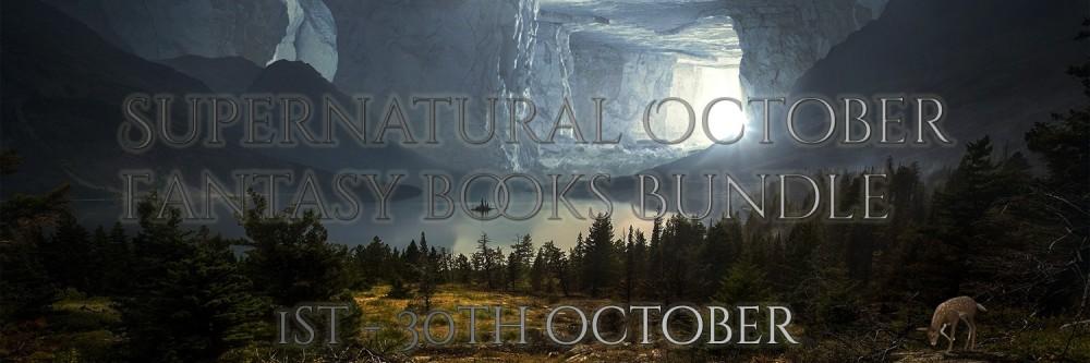 Supernatural October