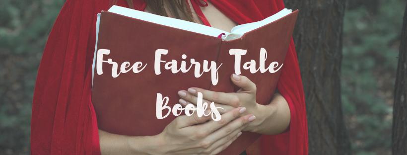 Free Fairy Tale Books