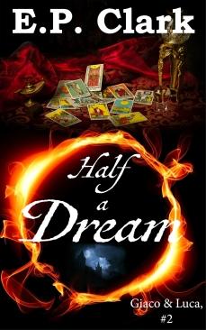 Half a Dream Cover 2:6:20