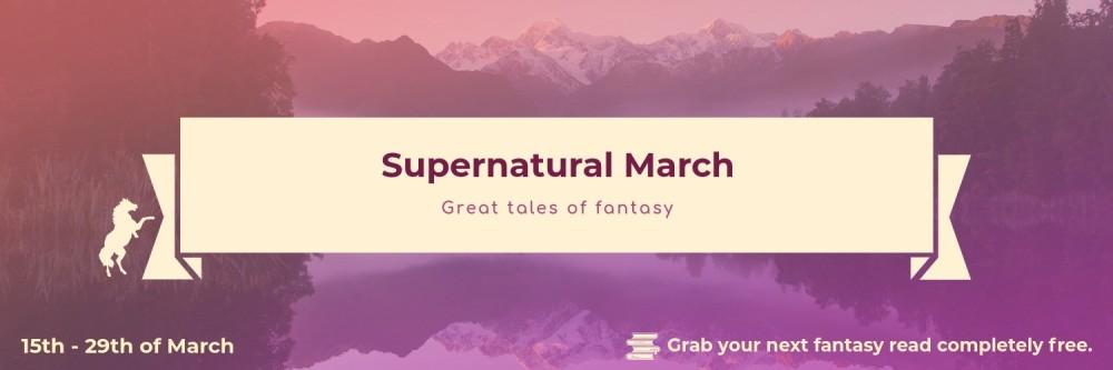 Supernatural March